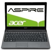 Acer Aspire 3750-2314G50Mnkk 33.8cm(13.3)/i3-2310M/4/500/RW/W7HP LX.RGR02.021
