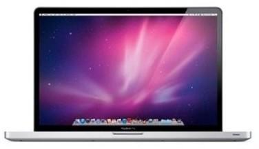 Apple MacBook Pro 17 (2011)