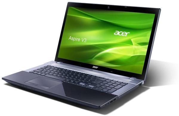 Acer Aspire V3-771G-736b8G1TBDCaII