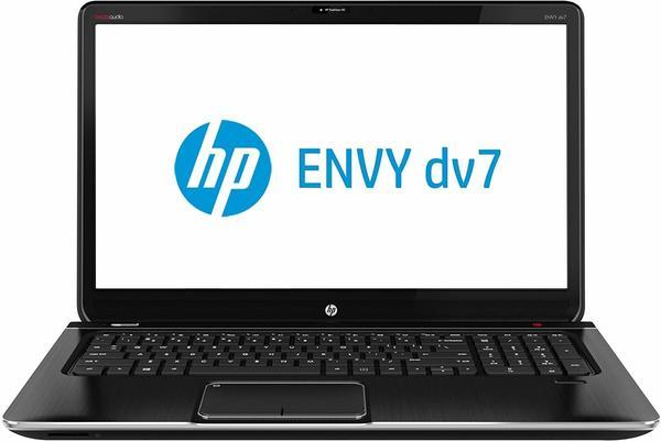 HP Envy DV7-7300SG D1M16EA