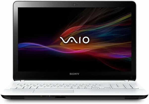 Sony VAIO Fit SVF1521C2E