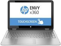 HP Envy 15-u200ng x360