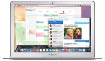 "Apple MacBook Air (2015) 13,3"" i5 1,6GHz 8GB RAM 128GB SSD"