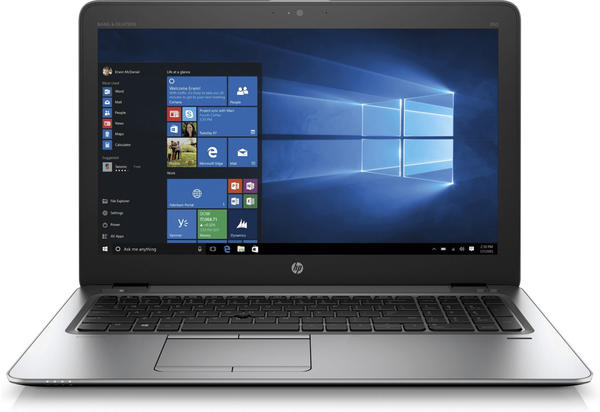 Hewlett-Packard HP EliteBook 850 G3 (T9X34ET)