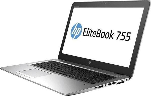 Hewlett-Packard HP EliteBook 755 G3 (T4H60EA)