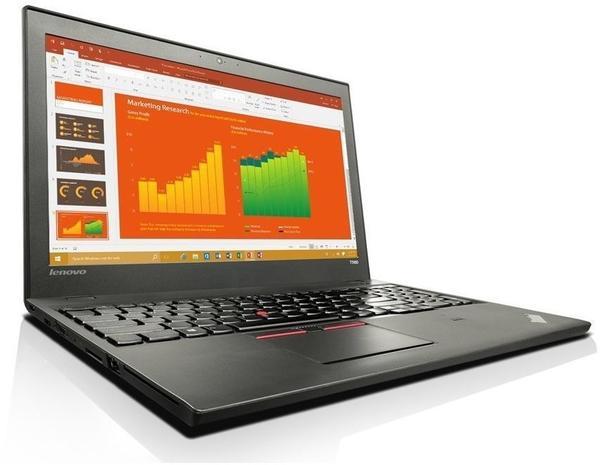 Lenovo ThinkPad T560 (20FH002RGE)