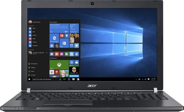 Acer TravelMate P658-M-547D