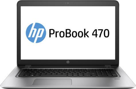 Hewlett-Packard HP ProBook 470 G4 (Y8B67ES)