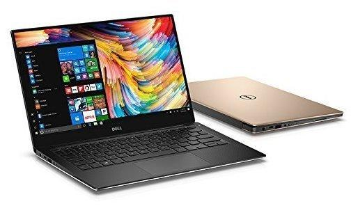Dell XPS 13 9360 i7-7500U, Touch