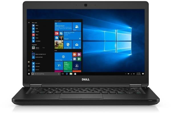 Dell Latitude 5480 (HX73H)