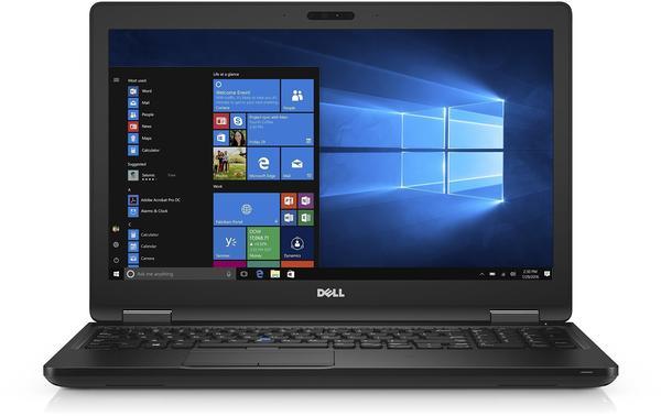 Dell Latitude 5580 (VT96Y)