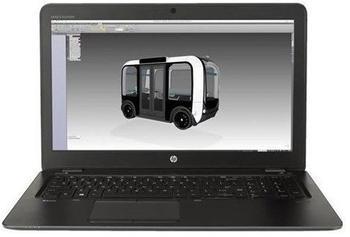 Hewlett-Packard HP ZBook 15u G4 (Y6K02ET)