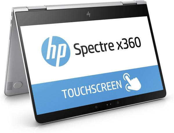 Hewlett-Packard HP Spectre x360 13-ac000ng