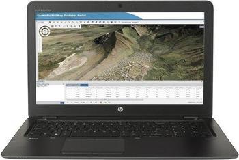 HP ZBook 15u G3 (Y6J53EA)