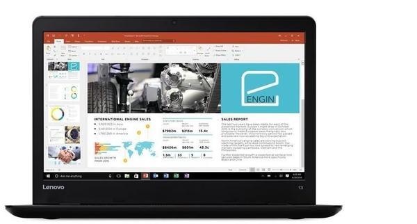 Lenovo ThinkPad 13 (20J1003T)