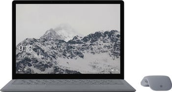 Microsoft Surface Laptop (DAJ-00004)