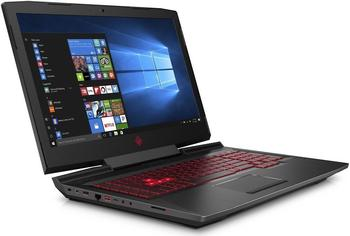 Hewlett-Packard HP Omen 17-an014ng