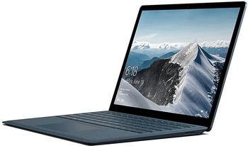 Microsoft Surface Laptop i5 256GB blau