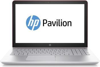 Hewlett-Packard HP Pavilion 15-cc005ng