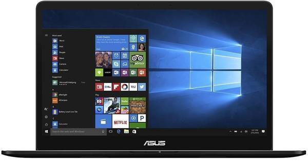 Asus ZenBook Pro UX550 (90NB0ET2-M01300)