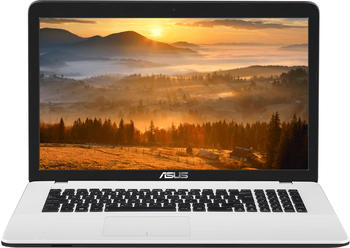 Asus F751NA-TY017T