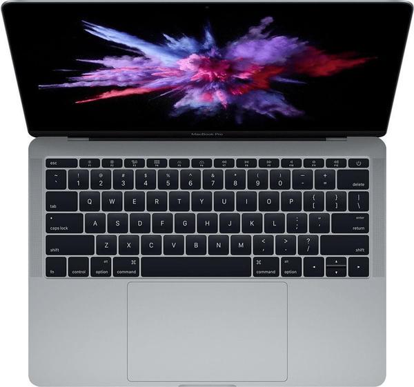 Apple MPXT2D/A Notebook 13.3 Zoll