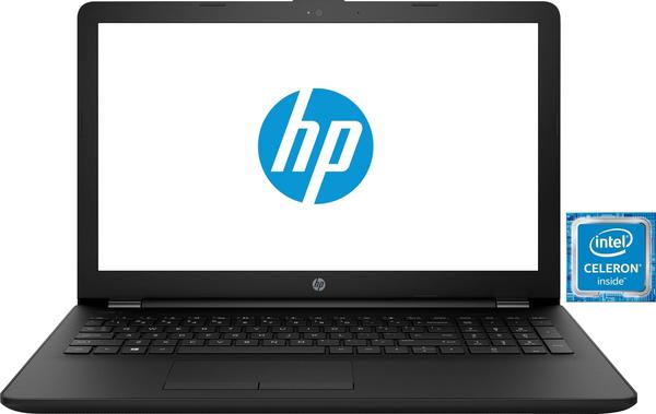 Hewlett-Packard HP 15-bs001ng