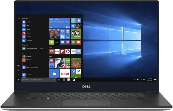 Dell XPS 15 (9560-1516)
