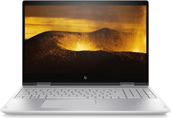 Hewlett-Packard HP Envy 15-bp102ng x360
