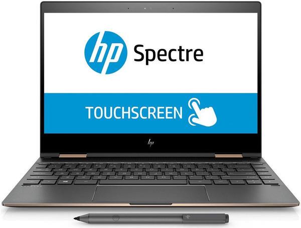 Hewlett-Packard HP Spectre x360 13-ae002ng