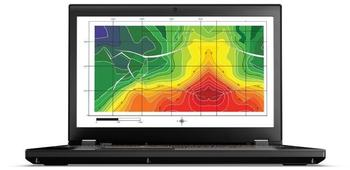 Lenovo ThinkPad P51 20HH - Xeon E3-1505MV63 GHz - Win 10 Pro 64-Bit - 16 GB RAM - 51