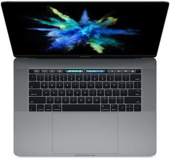 Apple MacBook Pro 15'' Retina 2017 (MPTT2B/A)