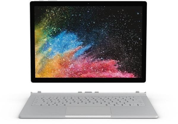 Microsoft Surface Book 2 13 i7 16GB/512GB