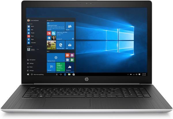 Hewlett-Packard HP ProBook 470 G5 (3KZ06EA)