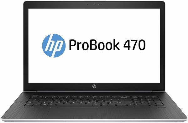 Hewlett-Packard HP ProBook 470 G5 (3KY77ES)