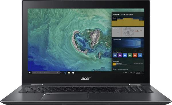 Acer Spin 5 (SP515-51N-500J)