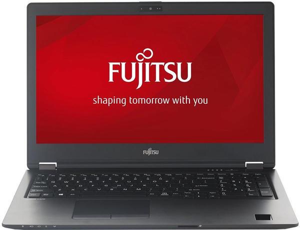 Fujitsu LifeBook U758 (VFY:U7580MP580)