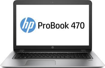 Hewlett-Packard HP ProBook 470 G4 (Y8B68EA)