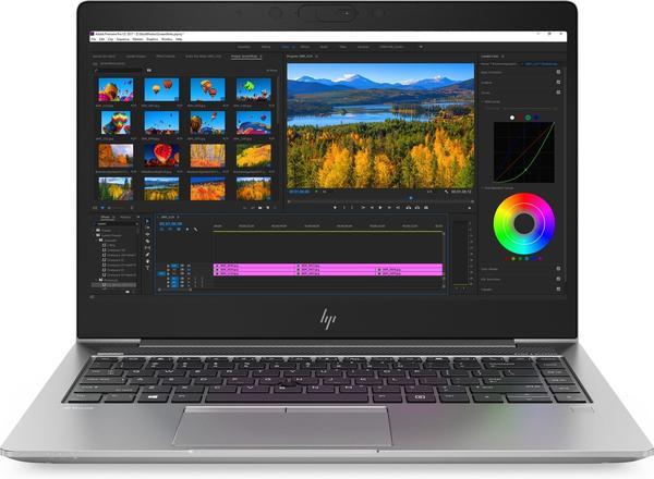 HP ZBook 14u G5 (2ZC02EA)