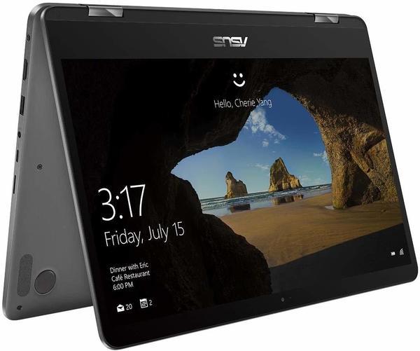 Asus ZenBook Flip 14 (UX461UA-M00520)