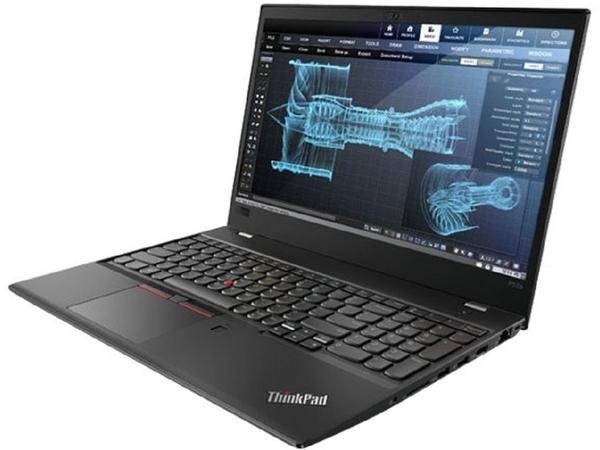 Lenovo ThinkPad P52s (20LB000K)