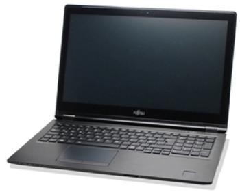 Fujitsu LifeBook U758 (VFY:U7580MP582)