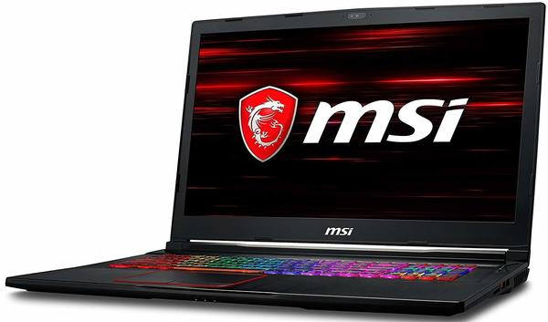 MSI GS65-8RE-079