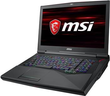 MSI GT75-8RF-035