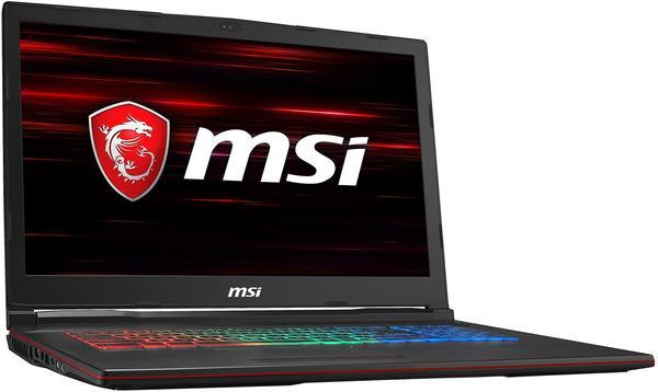 MSI GP73-8RD-056