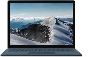 Microsoft Surface Laptop i7 7660U2.5 GHz - Win 10 Pro - 16 GB RAM - 512 GB SSD - 34.3 cm 13,5 (JKR-00056)