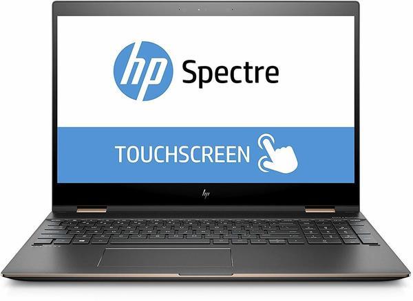 Hewlett-Packard HP Spectre x360 15-ch032ng