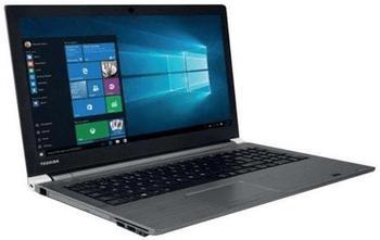 Toshiba Tecra Z50-E-10R - Intel Core i5-8250U 1.60GHz (Win 10/LTE)