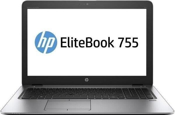 HP EliteBook 755 G5 (3UN79EA)