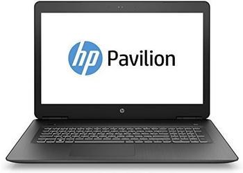 HP Pavilion 17-ab403ng (4CA28EA), Notebook schwarz